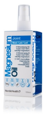 Magnesium Oil Joint