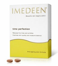 Imedeen Time Perfection 120 tabl.
