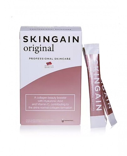SkinGain Beauty Booster